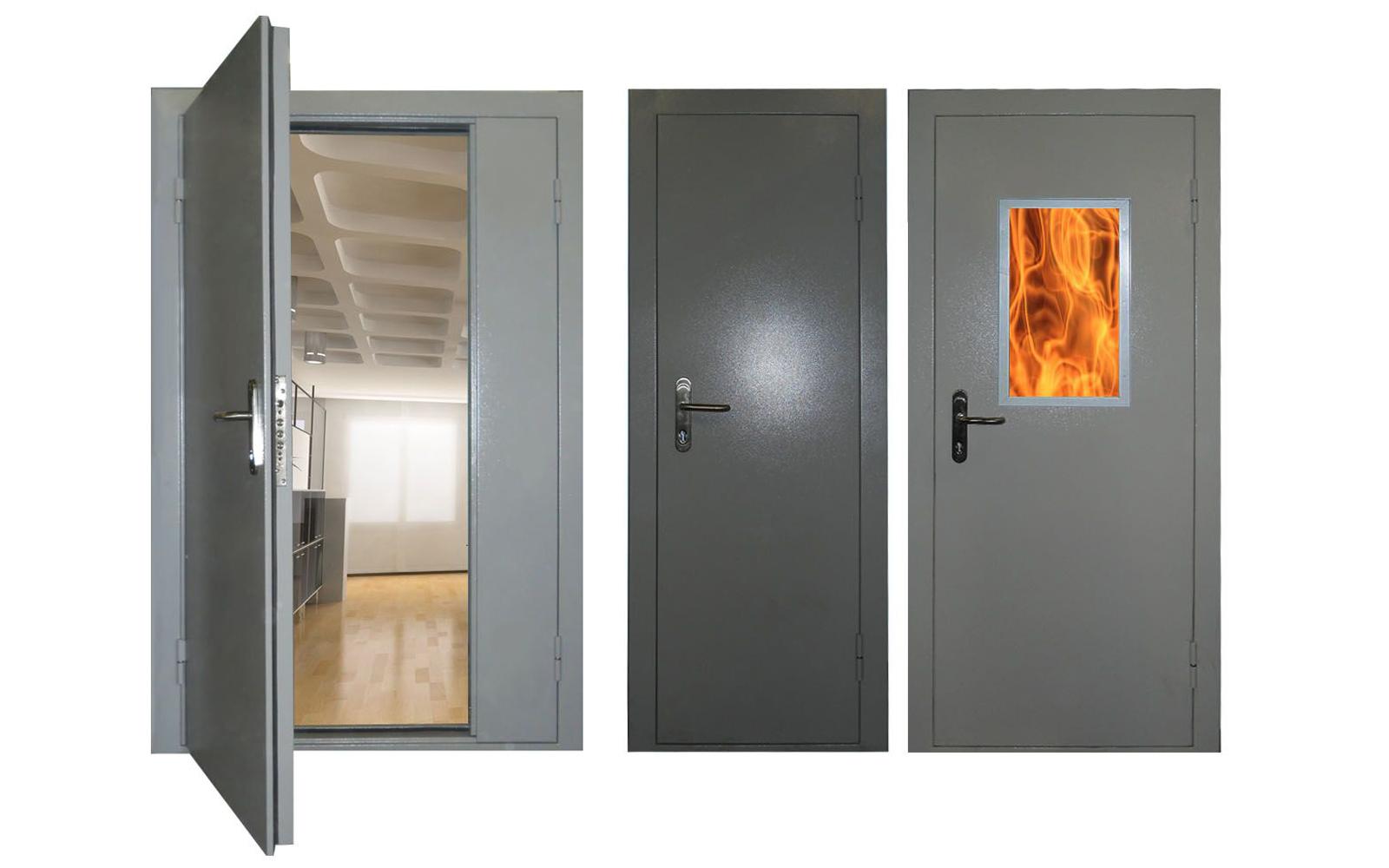 Складные двери автоматические